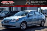 2010 Hyundai Elantra GLS HTD Frnt Seats Keyless_Entry A/C CLEAN CARPROOF! in Thornhill, Ontario