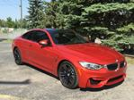 2015 BMW M4           in Mississauga, Ontario