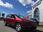 2015 Jeep Cherokee Sport in Gatineau, Quebec