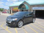 2013 Ford Edge SEL, FWD, Navigation, Backup cam,Panoramic  in Mississauga, Ontario