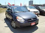 2008 Hyundai Accent L Hatch. 2Dr Only 102km in Cambridge, Ontario