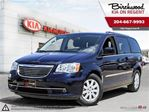 2015 Chrysler Town and Country Touring in Winnipeg, Manitoba