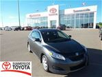 2013 Toyota Matrix Base in Summerside, Prince Edward Island