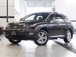 2010 Lexus RX 450h AWD Touring Package in Kelowna, British Columbia
