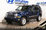 2005 Jeep Liberty LIMITED EDITION  + V6 4X4 + SU in Drummondville, Quebec