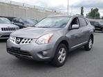 2013 Nissan Rogue S in Langley, British Columbia