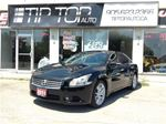 2011 Nissan Maxima SV in Bowmanville, Ontario