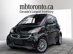 2013 Smart Fortwo passion cab in Toronto, Ontario