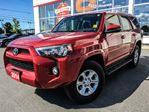 2014 Toyota 4Runner SR5 Premium LEATHER+NAVI+SUNROOF! in Cobourg, Ontario
