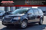 2010 Chrysler Town and Country Touring Dual DVD Screens Sunroof Sat Radio Bluetooth in Thornhill, Ontario