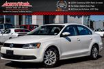 2013 Volkswagen Jetta  S Manual Sunroof HTD Frnt Seats CLEAN CARPROOF Bluetooth in Thornhill, Ontario