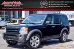 2008 Land Rover LR3 HSE in Thornhill, Ontario