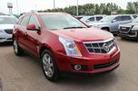 2010 Cadillac SRX 3.0 Performance in Medicine Hat, Alberta