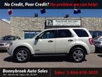 2008 Ford Escape XLT in Calgary, Alberta