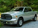 2015 Dodge RAM 1500 SLT in Langley, British Columbia