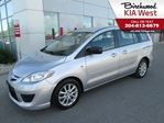 2008 Mazda MAZDA5 GS /JUST ARRIVED, there is a great deal here in Winnipeg, Manitoba