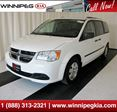 2013 Dodge Grand Caravan SE in Winnipeg, Manitoba