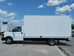 2016 GMC Savana 3500 16ft unicell body in London, Ontario