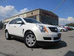 2012 Cadillac SRX LUXURY, 3.6L V6, LEATHER, ROOF, LOADED! in Stittsville, Ontario