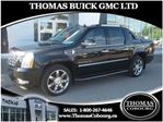 2011 Cadillac Escalade EXT LOADED! SUNROOF, NAV, 22 INCH WHEELS! in Cobourg, Ontario