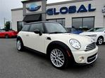 2012 MINI Cooper Base (M6) 6 SPEED MANUAL , NAVIGATION . in Ottawa, Ontario