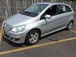 2010 Mercedes-Benz B-Class B200, Automatic, Heated Seats, in Burlington, Ontario