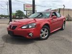 2008 Pontiac Grand Prix NICE LOCAL TRADE IN! in St Catharines, Ontario