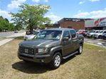 2006 Honda Ridgeline EX-L w/Navi ~ SUNROOF ~ LEATHER ~ 4WD ~ in Toronto, Ontario