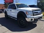 2014 Ford F-150 XLT 4X4 *6 ProComp Lift Kit with 33's* EcoBoost* in Welland, Ontario