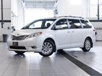 2011 Toyota Sienna AWD Limited with Navigation in Kelowna, British Columbia