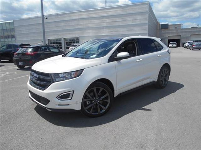 2015 ford edge sport cuir toit nav 4rm eco mascouche quebec used car for sale 2522824. Black Bedroom Furniture Sets. Home Design Ideas