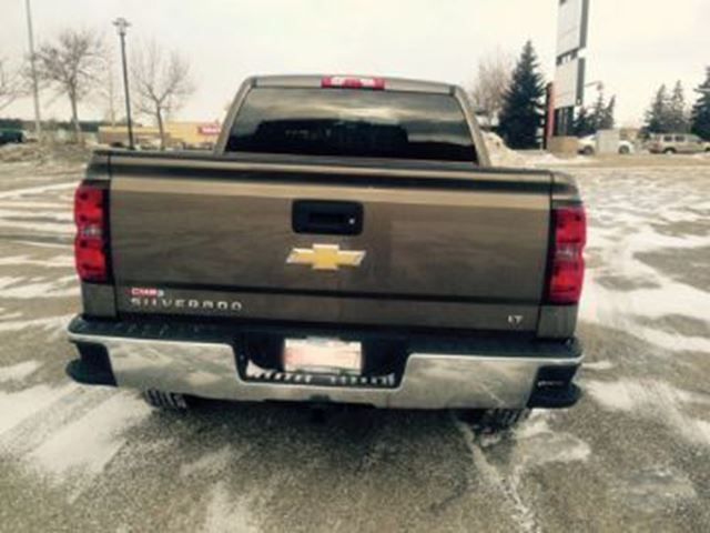 2014 chevrolet silverado 1500 4wd extended cab standard box lt w 1lt mississauga ontario used. Black Bedroom Furniture Sets. Home Design Ideas