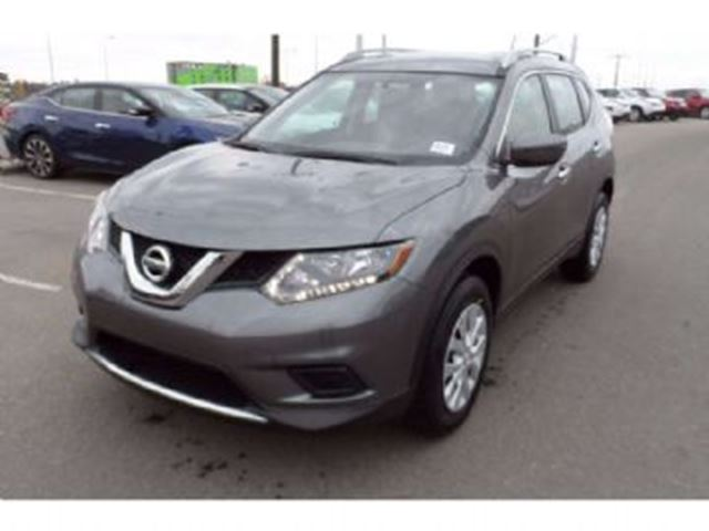 2016 nissan rogue grey lease busters. Black Bedroom Furniture Sets. Home Design Ideas