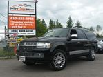 2008 Lincoln Navigator Ultimate 4X4 8 PASSENGER in Ottawa, Ontario