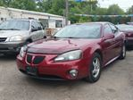 2004 Pontiac Grand Prix GT2.cert&etested in Oshawa, Ontario