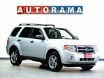 2009 Ford Escape LIMITED LEATHER SUNROOF AWD in North York, Ontario