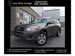 2012 Toyota RAV4 ALL-WHEEL-DRIVE!!, 4-cyl, power group, bluetooth, cruise, CD player, a/c & more!! Luxe Certified pre-owned!! in Orleans, Ontario