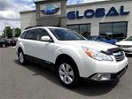 2012 Subaru Outback 2.5i Convenience Package (CVT) in Ottawa, Ontario
