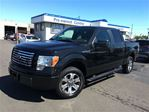 2012 Ford F-150 XLT in Burlington, Ontario