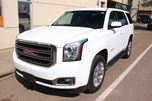 2015 GMC Yukon SLT 4x4 SUNROOF INTELLILINK LEATHER 20'S FINANCE AVAILABLE in Edmonton, Alberta