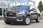 2016 GMC Acadia Certified | All-Wheel-Drive | Eight Passenger | Colour Touch Screen Media Player | Bluetooth For Your Phone in Kamloops, British Columbia