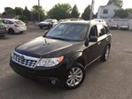 2012 Subaru Forester 2.5x Touring in Repentigny, Quebec