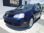 2007 Volkswagen Rabbit HATCHBACK 2.5 L in Halifax, Nova Scotia