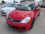 2009 Nissan Versa FUEL EFFICIENT SL MODEL 5 PASSENGER 1.8L - 4 CY in Bradford, Ontario