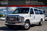2012 Ford Econoline XLT 15 Seater Dual Air And Heat Pwr Window Pwr Locks in Bolton, Ontario