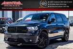 2015 Dodge Durango R/T in Thornhill, Ontario
