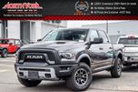2016 Dodge RAM 1500 Rebel in Thornhill, Ontario