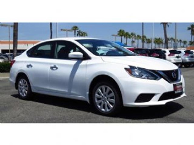 2016 nissan sentra mississauga ontario used car for sale 2524089. Black Bedroom Furniture Sets. Home Design Ideas
