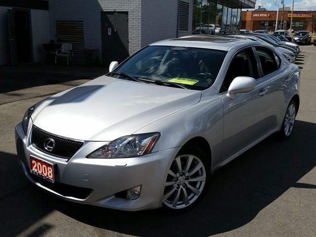 2008 lexus is 250 silver br auto sales. Black Bedroom Furniture Sets. Home Design Ideas