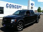 2013 Ford F-150 XLT in Georgetown, Ontario